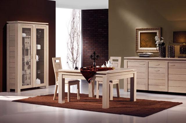 Muebles de comedor a medida. Precios de fábrica | Mobles L\'Avet Blau